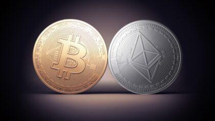 Bitcoin versus Ethereum (partea I)