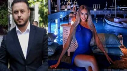 Bianca Dragusanu se marita din...