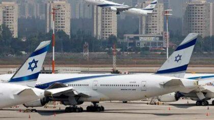 "Israelul interzice zborurile: ""Sigilam ermetic..."
