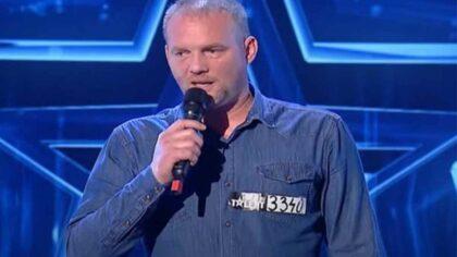 Radu Palanita, castigatorul sezonului 10...