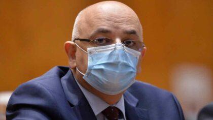 Raed Arafat, avertisment despre al...