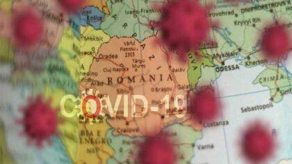 Coronavirus in Romania: 3.761 cazuri...