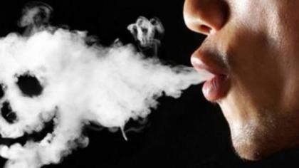 Cum afecteaza fumatul corpul