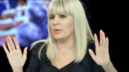 Elena Udrea, atac dur la...