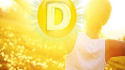"""Vitamina """"Soarelui """": 5 alimente..."""