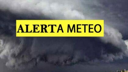 Alerta METEO. Meteorologii schimba iar...
