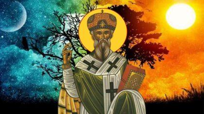 Calendar ortodox 22 septembrie 2021....