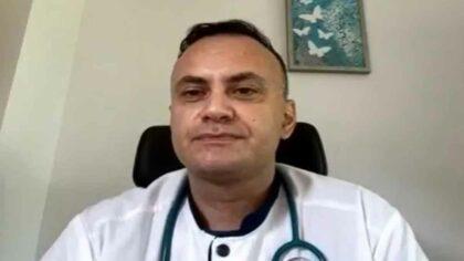 Medicul Adrian Marinescu, despre sfarsitul...