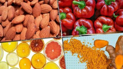 11 alimente care stimuleaza imunitatea
