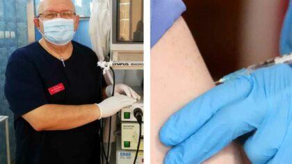 Medicul chirurg Paul Ichim, reactie...